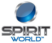 logo spirit world